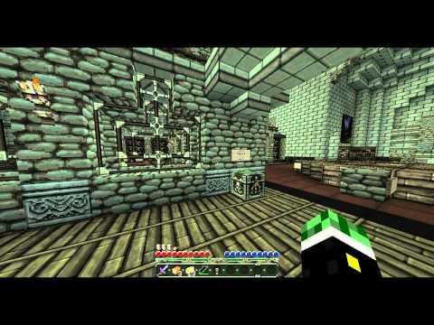 Einschlag 115 Minecraft Map
