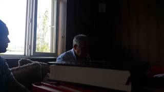 Prof. Dr. Şener Dilek - Takva ve Amel-i Salih Esasları (Eleşkirt-2017.07.20)