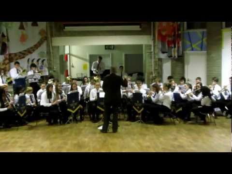 St Thomas of Canterbury School Orchestra