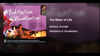 Medwyn Goodall - The Water of Life