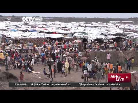 South Sudan crisis: More than 2 million displaced as violence continues