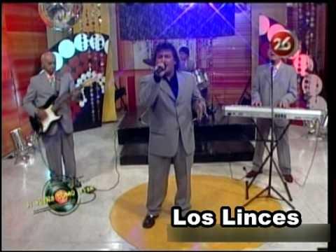 Los Linces - La canción que ya no escucharás, Amor reflexionemos,Un muchacho pobre.mpg