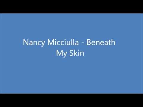 Nancy Micciulla - Beneath My Skin