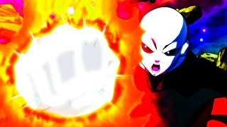 Jiren ALL OUT!?! Dragon Ball Super Episode 128 NEW IMAGES