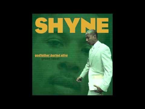 Shyne - Diamonds and Mac-10
