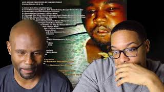 Download Lagu Kanye West- Through The Wire (REACTION/REVIEW!!) Gratis STAFABAND