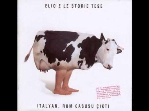 Elio E Le Storie Tese - Il Vitello Dai Piedi Di Balsa Reprise
