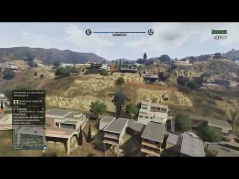 GTA V ONLINE Online  