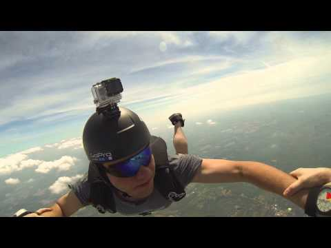 Skydive 4-way