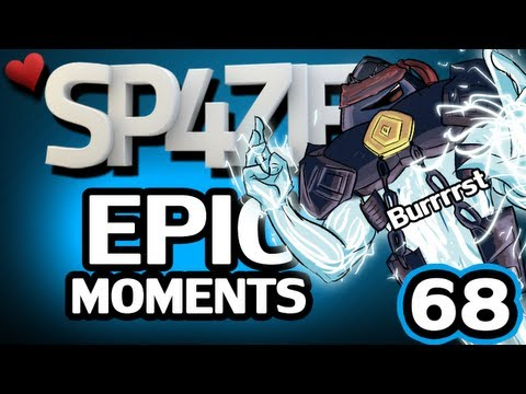 ♥ Epic Moments - #68 Seksi Xerath