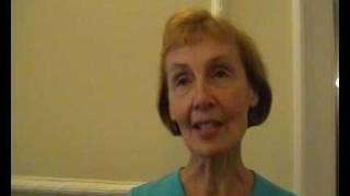 Dorothy Dalton - Charity Awards Judge