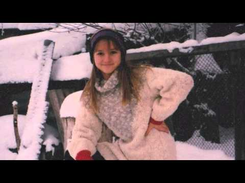 ALYONA YARUSHINA (ST PATRICK'S DAY) JOHN MAYER COVER