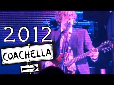Coachella 2012 - Friday Highlights