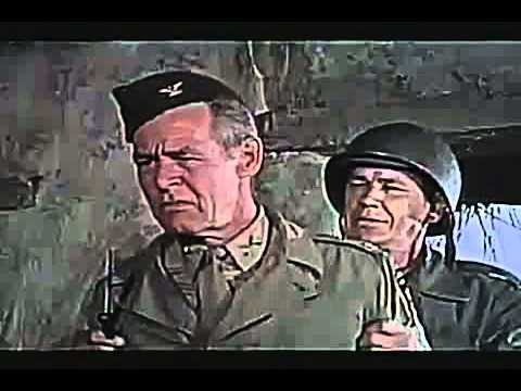 The Dirty Dozen(USA 1967) - Main Theme~Soundtrack By Frank De Vol