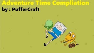 Cool Funny Adventure Time Funniest Scenes and Clips - Compliation HD High Definition