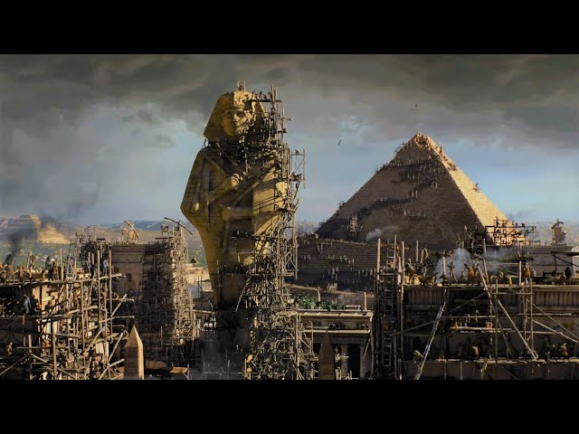 Play this video The Ancient World - Part 1 The First Civilizations  The History of the World - Volume I