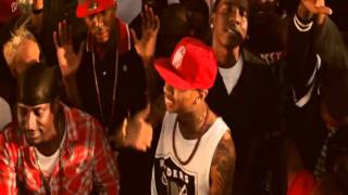 YG (Feat. Tyga & Nipsey Hussle)- Bitches AInt Sh*t (HD Video)