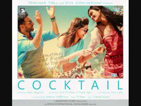 Main Sharabi (Cocktail) - Yo Honey Singh (Official Full Song...