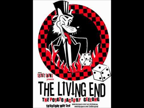 The Living End - Blood On Your Hands