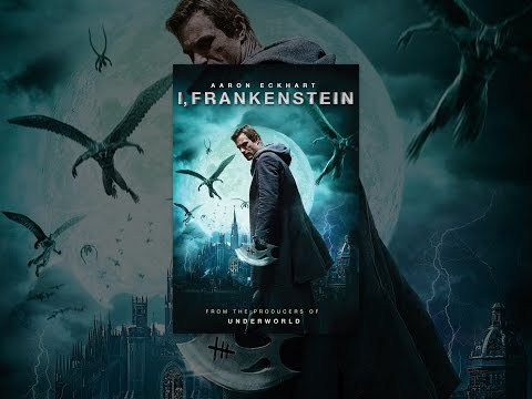 I frankenstein 2014 film en vf