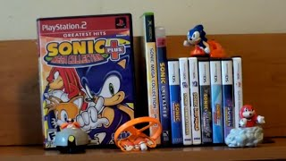 Sonic the Hedgehog Collection