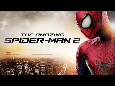 The Amazing Spider-Man 2 para Android (New Game) ACTUALIZADO