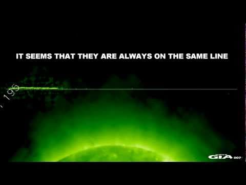 UFO Giant, Alien Spacecraft near the Sun SPECIAL ANALYSIS 2011 (HD).mp4