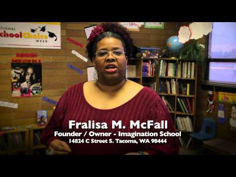 Imagination School Promo - 02/05/2014