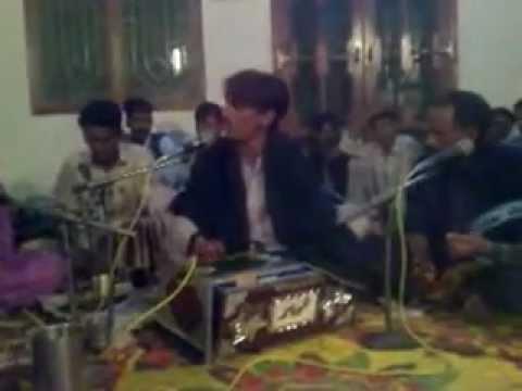 Adalzai Singer (mara Hai Ta Mara Sahi Yar Jo Hai) video