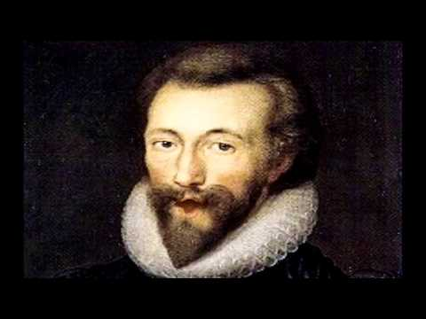 the dream by john donne Which i desired, and got, 'twas but a dream of thee and now good-morrow to our waking souls the good-morrow by john donne about this poet.