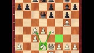 Langkah terhebat dari Grand Master Catur  Dunia Mikhail Tal