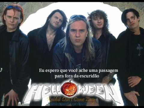 Helloween - Chameleon - 03 - I Don