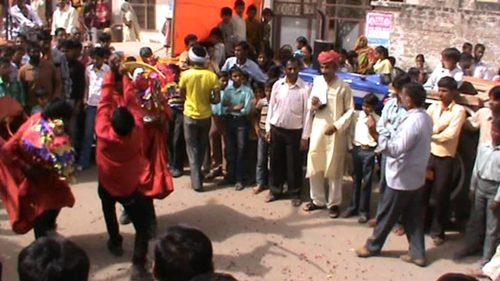 Shree Shyam Hanuman Mandir Rambass, Sadulpur (Churu) Rajasthan (1 ...