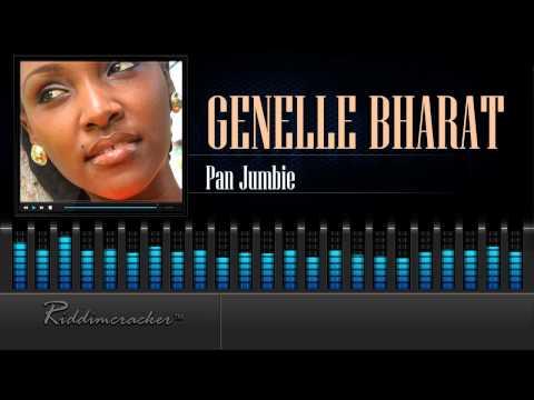 Genelle Bharat - Pan Jumbie [Soca 2016] [HD]