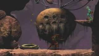 Oddworld: Abe's Oddysee [Walkthrough/Guida] (16/25)