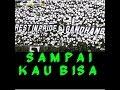 SAMPAI KAU BISA || PSS SLEMAN 2-1 PERSIBA BANTUL || REST IN PRIDE GANDHANG