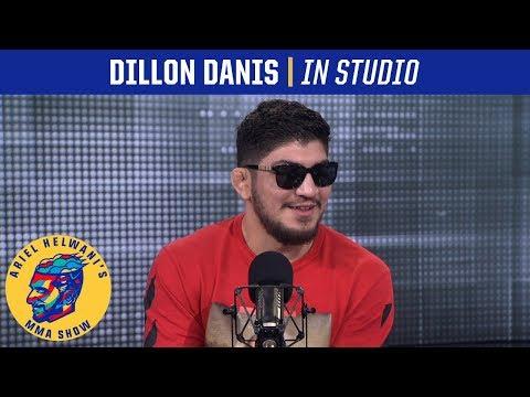Dillon Danis talks fighting Ben Askren, Conor McGregor, more | Ariel Helwani's MMA Show