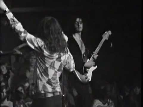 Deep Purple - Made In Denmark Live 1972