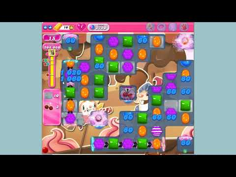 candy crush saga level 2720 no boosters | doovi