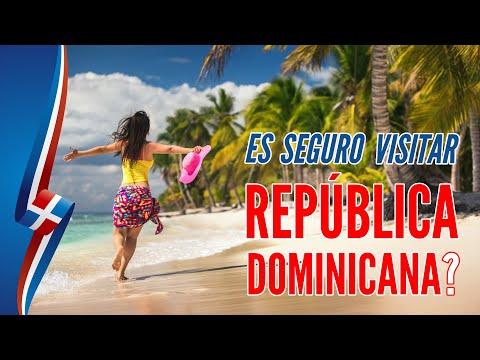 5 Razones por las cuales NO debes visitar la República Dominicana