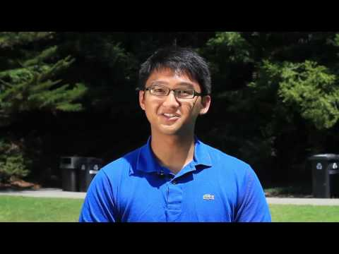 Darwin Constantino Discusses How Cabrillo College has Benefited Him