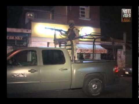 Enfrentamiento en Yurécuaro deja un muerto