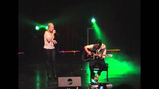 Justin Bieber - As Long As You Love Me - LIVE Cover by Emilie