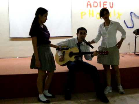 Akele hain to kya gum hai - Guitar