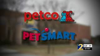 Local wholesale pet company accused of mistreating animals