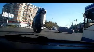 25 most amazing Russian Dash Cam Videos
