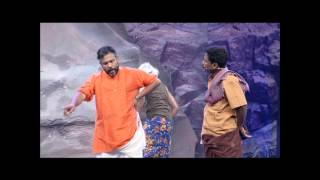Puthiya Theerangal - Comedy Festival - Episode 137 - Part 2