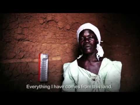 Land grabbing in Uganda: The value of land part I