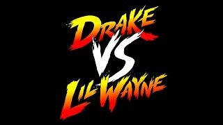 Drake Vs. Lil Wayne Tour Trailer