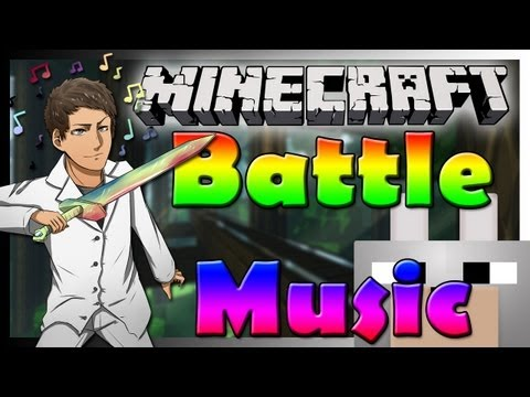 Minecraft Mods - Battle Music 1.6.2 Review and Tutorial (LEGEND OF ZELDA/ KINGDOM HEARTS!)
